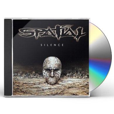 Spatial SILENCE CD