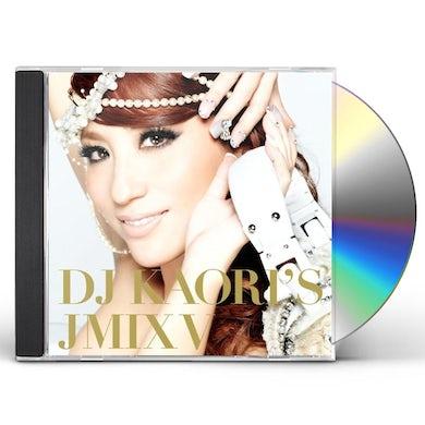 Dj Kaori ST'S JMIX 5 CD