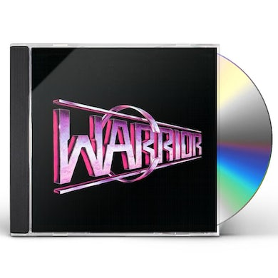 Warrior FIGHTING FOR THE EARTH CD