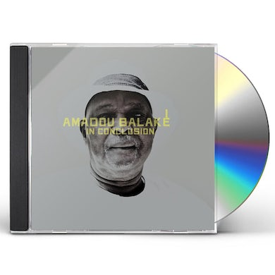 Amadou Balake IN CONCLUSION CD