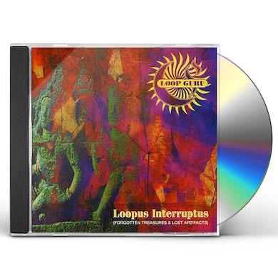 Loop Guru LOOPUS INTERRUPTUS CD