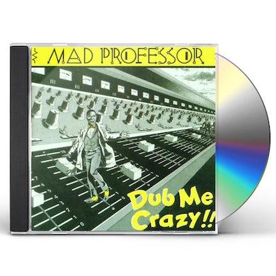 Mad Professor DUB ME CRAZY 1 CD