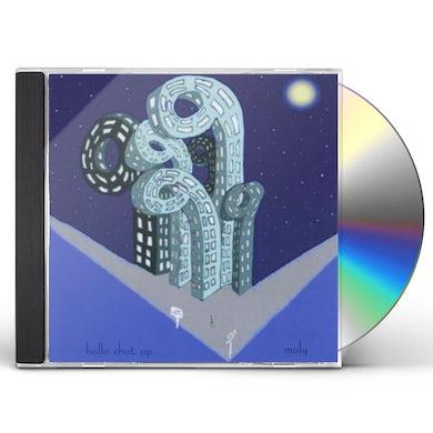 HELLO SHUT UP CD
