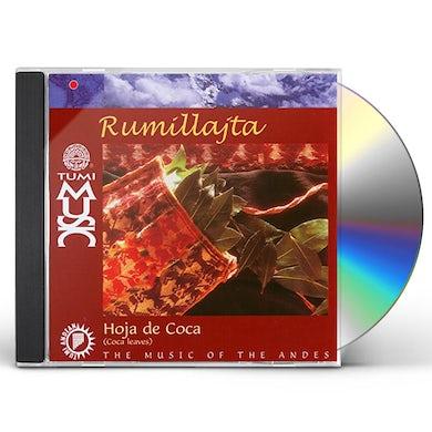 HOJA DE COCA CD