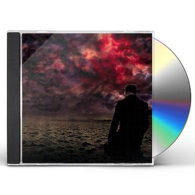 Arena UNQUIET SKY CD