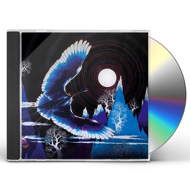DANCERS AT THE EDGE OF TIME CD