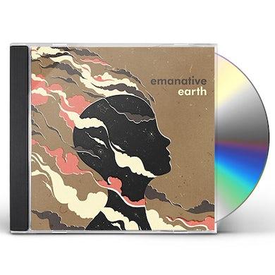 Emanative EARTH CD