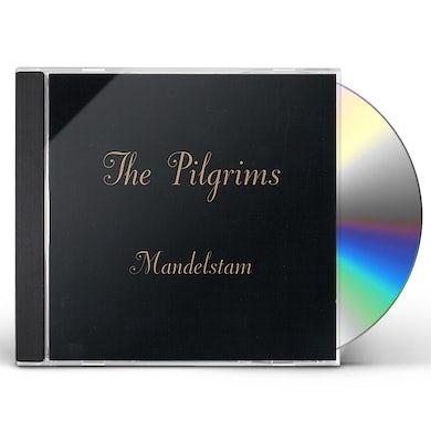 The Pilgrims MANDELSTAM CD