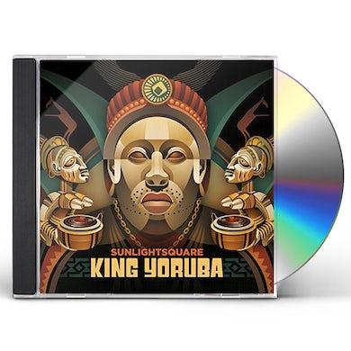 Sunlightsquare KING YORUBA CD