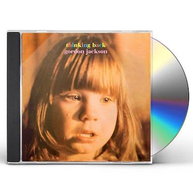 THINKING BACK CD