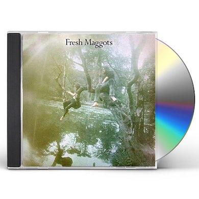 HATCHED CD