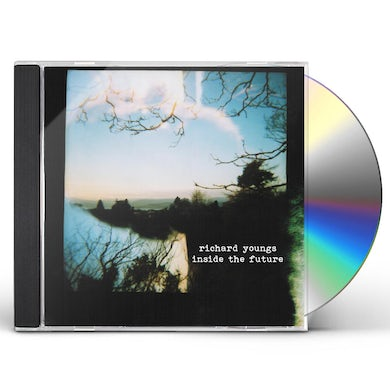 Richard Youngs INSIDE THE FUTURE CD