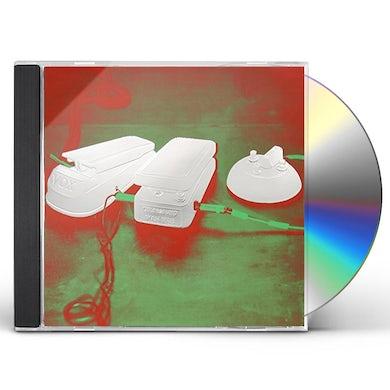Spiritualized FUCKED UP INSIDE CD
