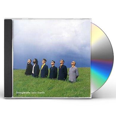 Shooglenifty SOLAR SHEARS CD