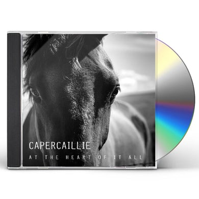 Capercaillie AT THE HEART OF IT ALL CD