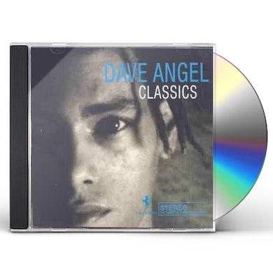 Dave Angel CLASSICS CD