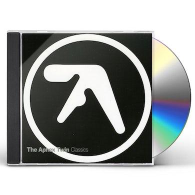 Aphex Twin CLASSICS CD