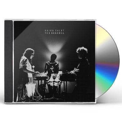 Haiku Salut GENERAL CD