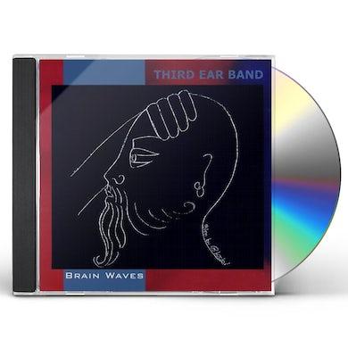 Third Ear Band BRAIN WAVES CD