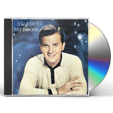 Pat Boone STAR DUST CD
