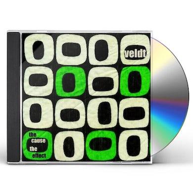 Veldt CAUSE THE EFFECT CD