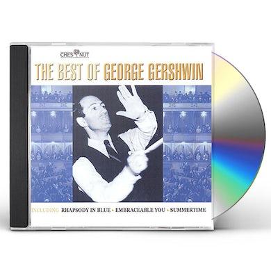 George Gershwin BEST OF CD