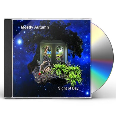 Mostly Autumn SIGHT OF DAY CD