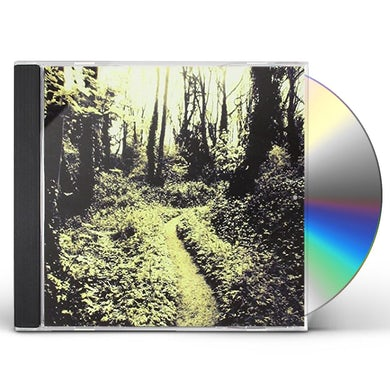 Luca Nieri MUSIC FROM THE DARK BRANCHES CD