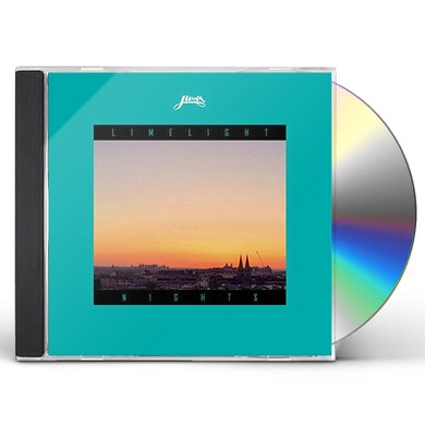 LIMELIGHT NIGHTS CD