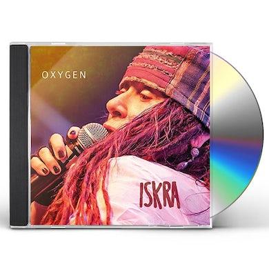 Iskra OXYGEN CD