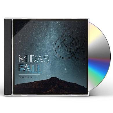 EVAPORATE CD