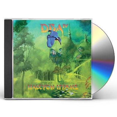 Downes Braide Association HALCYON HYMNS CD