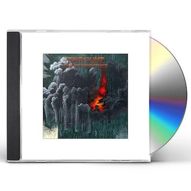 Tony Kaye END OF INNOCENCE CD
