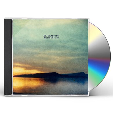 Ed Harcourt BEYOND THE END CD