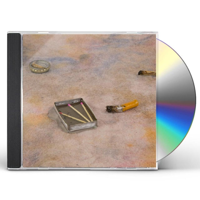 Efdemin NAIF CD