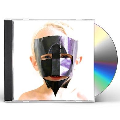 TRIGGER CD