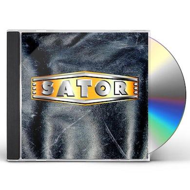 Sator BASEMENT NOISE CD