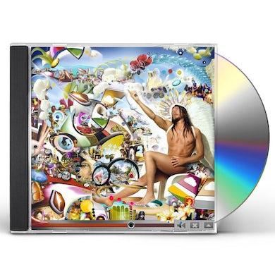 Bob Sinclar BORN IN 69 CD
