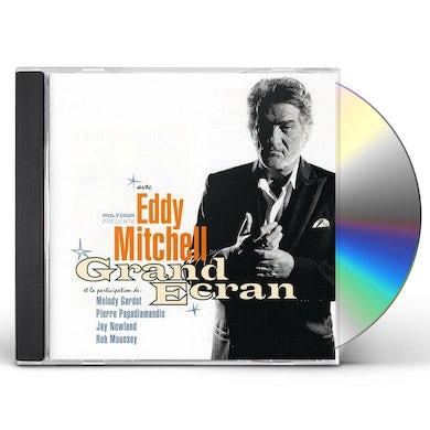 GRAND ECRAN CD