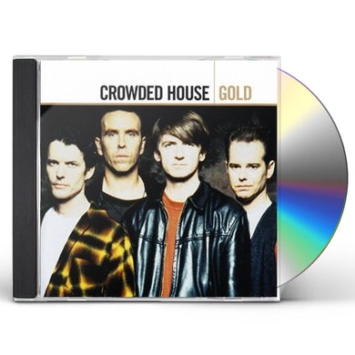 Crowded House GOLD CD