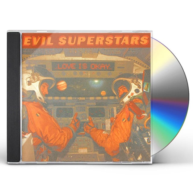 Evil Superstars