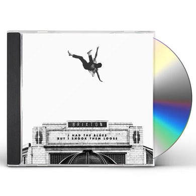 Bombay Bicycle Club I HAD THE BLUES BUT I SHOOK THEM LOOSE - LIVE AT CD