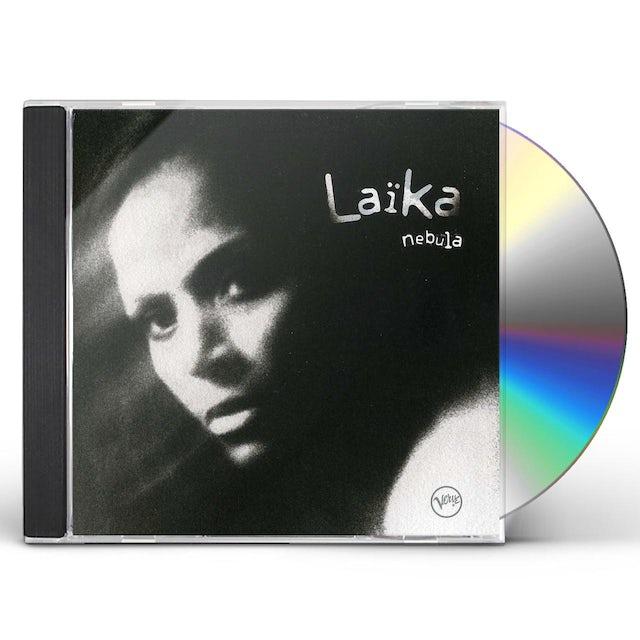 Laika NEBULA CD