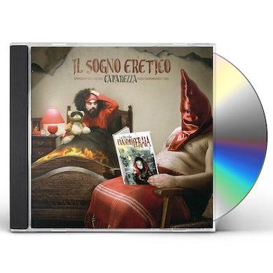 Caparezza IL SOGNO ERETICO CD