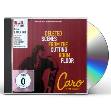 Caro Emerald DELETED SCENES FROM THE DELUXE CD