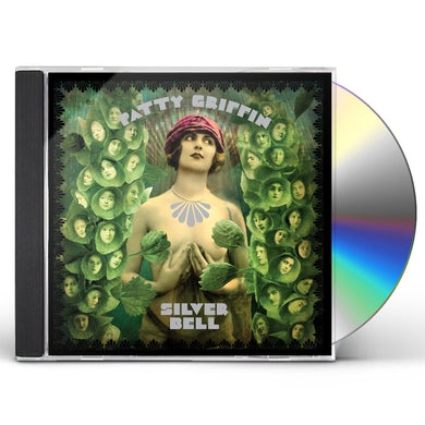 Patty Griffin SILVER BELL CD