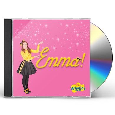 Wiggles EMMA! CD