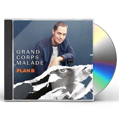 Grand Corps Malade PLAN B CD