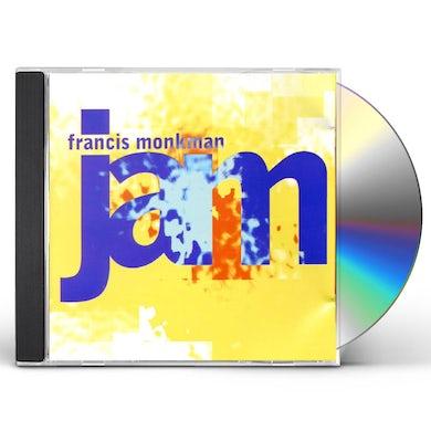 Francis Monkman JAM CD