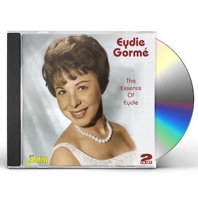 Eydie Gorme ESSENCE OF EYDIE CD